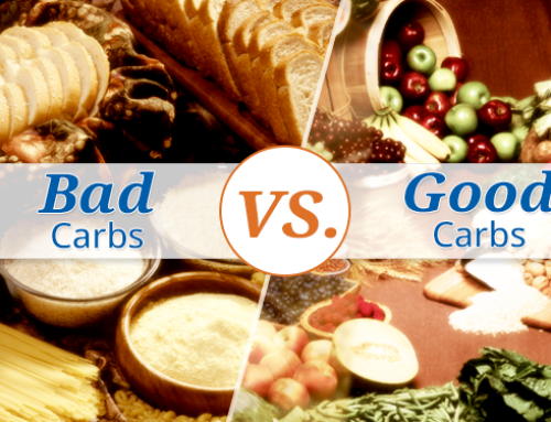 The Good, the Bad and the Carbohydrate