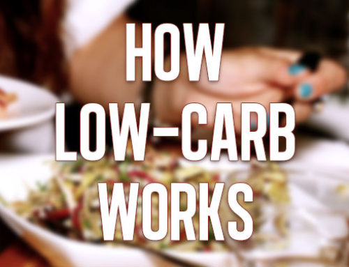 How Low-Carb Works