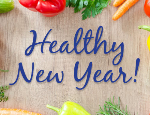 A New Year – A New Low-Carb You!