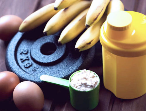 Good Nutrition to Fuel Your Workout