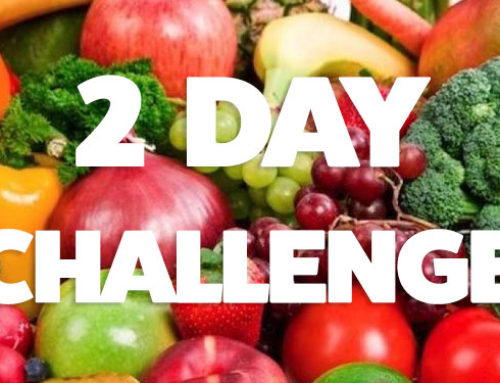 A Low-Carb Challenge