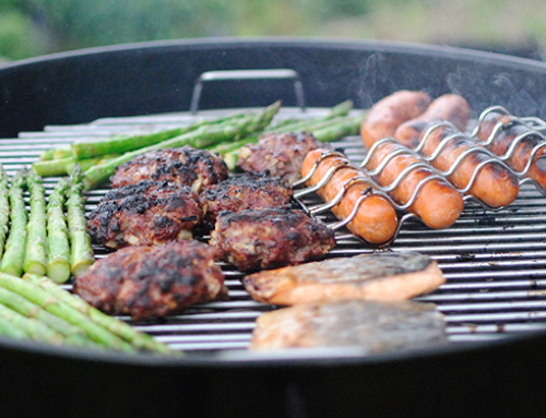 Strategies for Summer BBQs